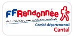 logo CD Rando Cantal